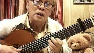 Cô Đơn (Nguyễn Ánh 9) - Guitar Cover