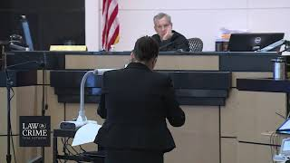 Christopher Vasata Trial Day 7 Det Paul Harrington - Jupiter PD Part thumbnail