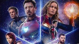 Kết thúc bất ngờ của 'Avengers Endgame' đã bị lộ ?