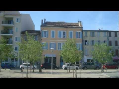 Toulon, Provence, France