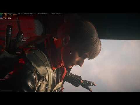 Call of Duty: Warzone - Pruebas de rendimiento RTX 3060