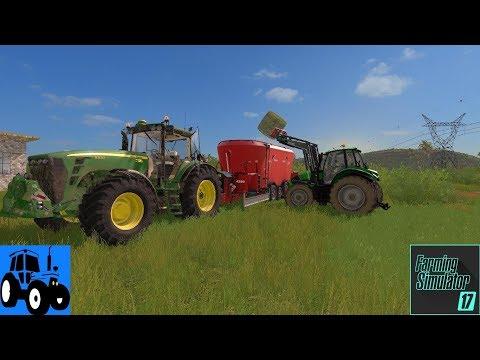 Let's Play Farming Simulator 2017 Norsk Tor's Onsdags Ekstra Episode 12