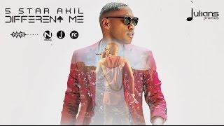 "5Star Akil - Different Me ""2016 Soca"" (Trinidad)"