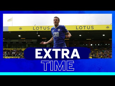 Extension |  Norwich City 1 Leicester City 2 |  2021/22