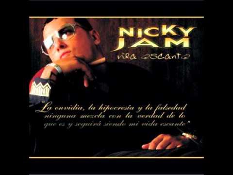 Va Pasando El Tiempo - Nicky Jam