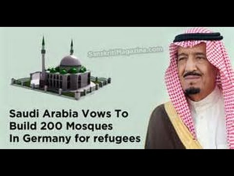 ISLAM Migrants Germany Canada Sharia Law reject democracy Breaking News September 28 2015