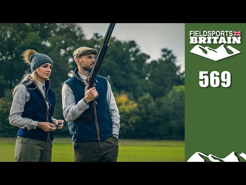 Fieldsports Britain - Shooting With A Flourish
