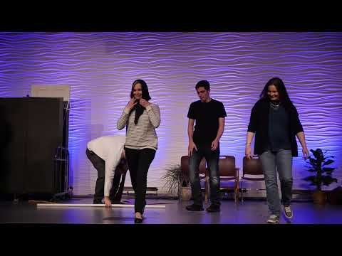 Ad Fontes Academy | Comedy of Errors 2018