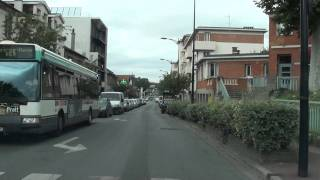 Driving-Champigny Sur Marne