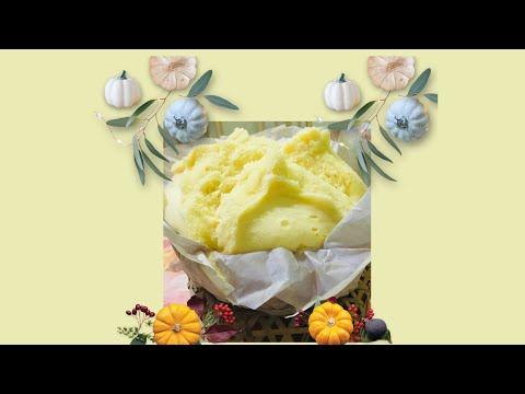 Steamed Sponge Cake 蒸鸡蛋糕