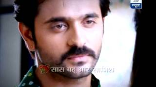 Rudra gets romantic in