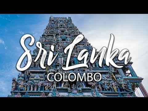 Eating street food like a local in Sri Lanka