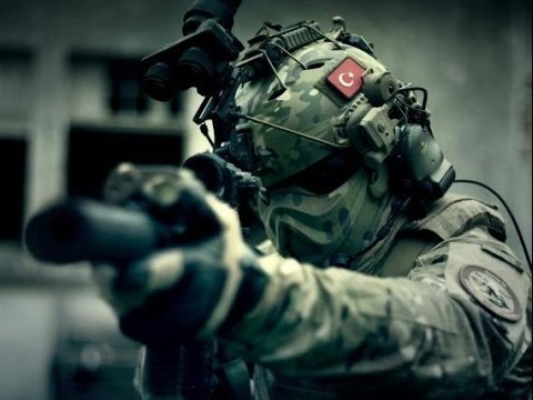 Turkish Military Power 2016 1080p HD