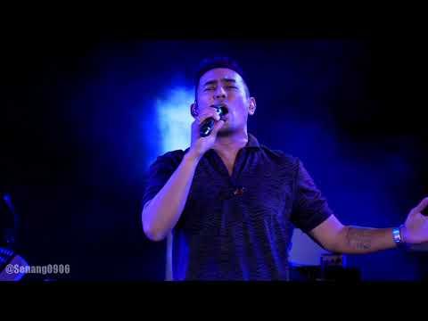 Tohpati ft. Rio Febrian - Maafkan @ Prambanan Jazz 2018 [HD]