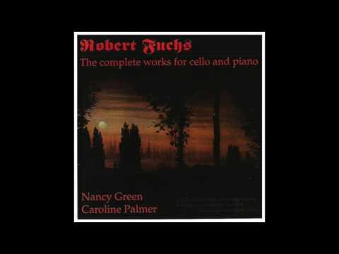 Fantasiestücke (Op. 78) - Nancy Green & Caroline Palmer