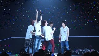 "SixTONES - ""Laugh"" In the LIFE (FocusCam @ Osaka-Jo Hall ""CHANGE THE ERA -201ix-"")"
