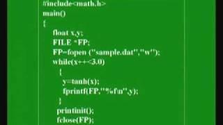 Lecture 1 - Programing Basics