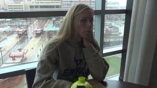 MMA OddsBreaker EXCLUSIVE w/ UFC 210's Katlyn Chookagian