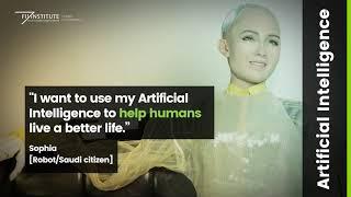Artificial Intelligence - The FII Institute