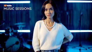 Gambar cover Audrey Tapiheru – Love Saves (YouTube Music Sessions)