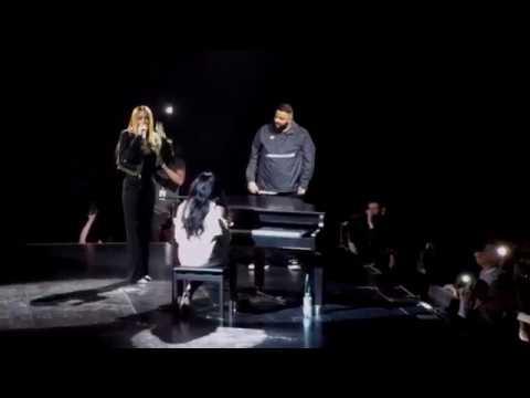 Demi Lovato 6 Years Sober Speech and Warrior, Brooklyn, NY (3/16/18)