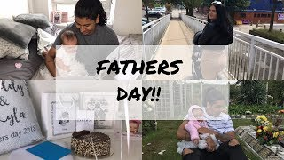 FATHERS DAY VLOG