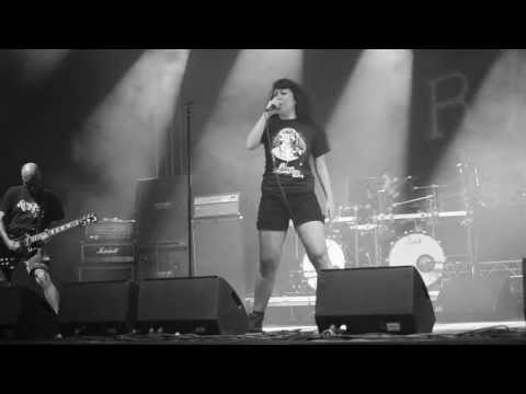 THE WAY OF PURITY - Sinner (Live at EXIT Festival, Serbia, 14.07.2013) HD