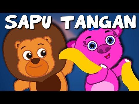 SAPU TANGAN | Lagu Anak TV
