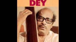 Download Hindi Video Songs - Manna Dey - Amar Valobasar Rajprasad