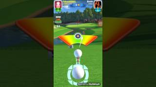 Golf clash tour 6 tips and tricks shootout hole strategy