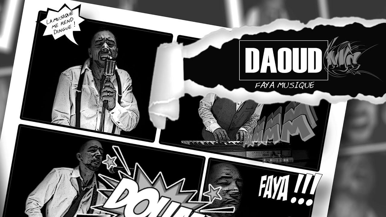 Download Faya musique - Daoud MC (Clip)