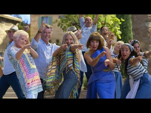 Image result for mamma mia here we go again youtube