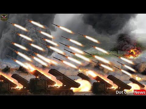 World War 3 (mar 03 2021): China Send dozen ballistic missile to attack US Military in SCS