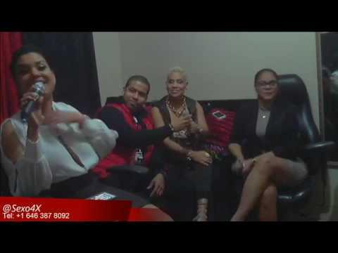 L.O.S.Muzik's Interview with Sexo4x 5/10/2017