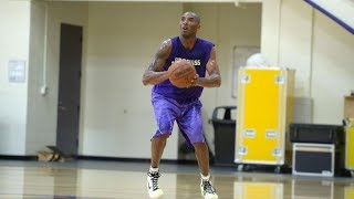 Kobe Bryant 'Muse' Motivational Workout