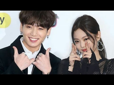 Bts and Blackpink moments at SBS Gayo Daejun 2018