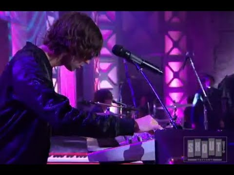 The Bravery - An Honest Mistake (Live at SXSW)