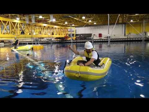 Ocean Thermal Energy Conversion, Lockheed Martin