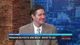 Marshall Clay - Pension Buyouts Are Back