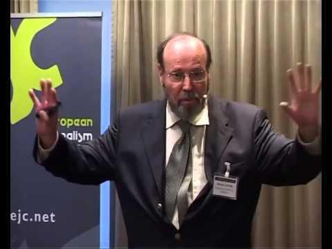 Bernard Lietaer: Modern Monetary Theory is right