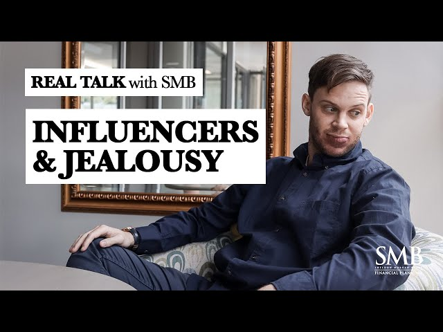 SMB Real Talk on Influencers & Jealousy