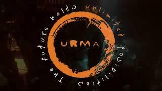 URMA - الحب خلق يلهم / يعيش في السيطرة النادي / BT يعيش بوخارست 22.02.2018