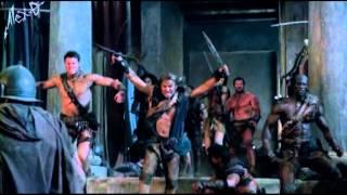Spartacus - Blitzkrieg