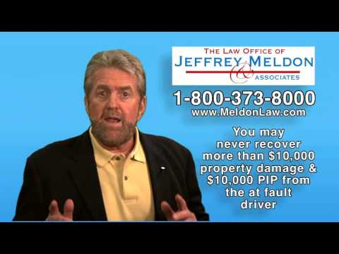 Gainesville Car Accident Attorneys | Jeffrey Meldon of Meldon Law