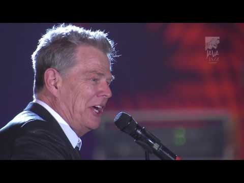 David Foster Java Jazz Festival 2016 Peter Gontha JJF2016