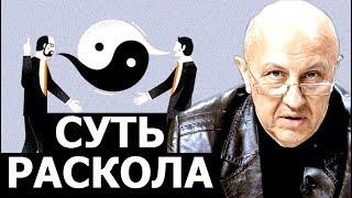 Фальшивый антагонизм идеологий в России. Андрей Фурсов.