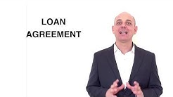 Loan Agreement Template: How To Write An Agreement Without A Lawyer