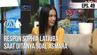 [THE OK! SHOW] Respon Sophia Latjuba Saat Ditanya Soal Asmara [13 Februari 2019]