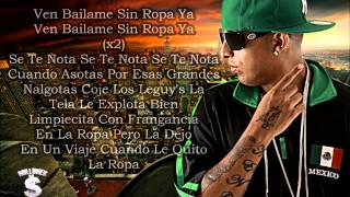 Bailame Ñengo Flow Letra (Original).mp4