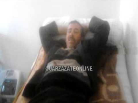 فيديو لبعض ضحايا حادثة إغرم نوكدال